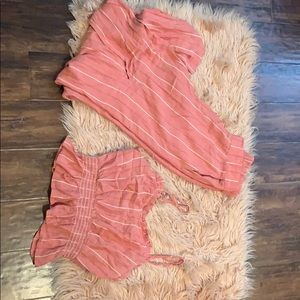 Two piece outfit S